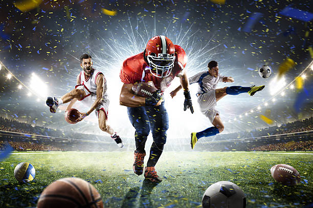Everything You Required To Understand About Sports Trends