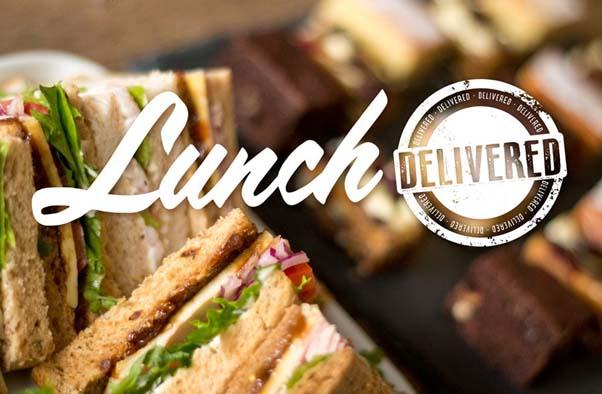 Online Lunch