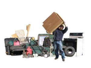 Junk removal Centreville