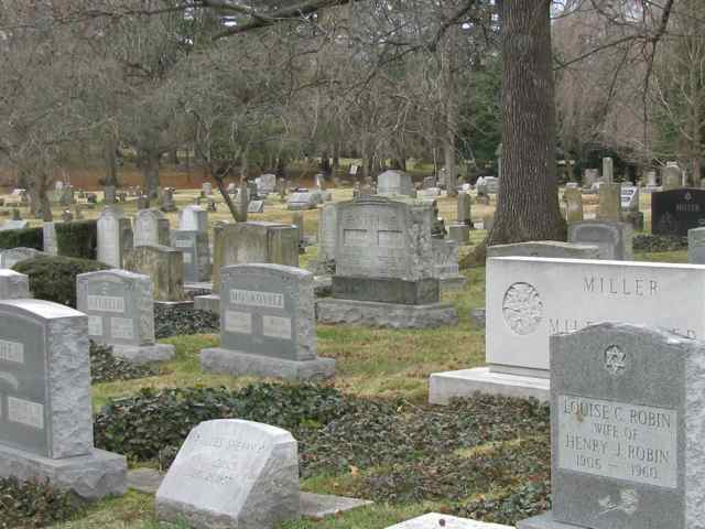 proficient grave