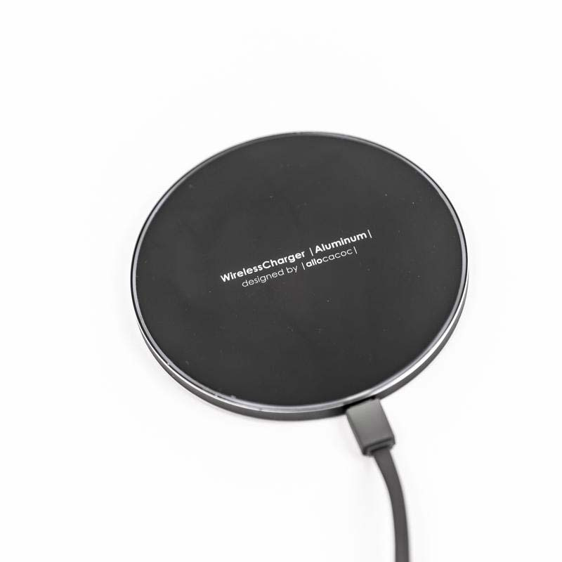 magic circle charger
