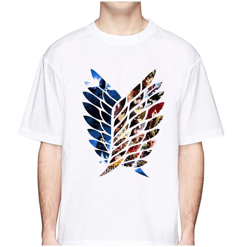 Attack on Titan Shirts